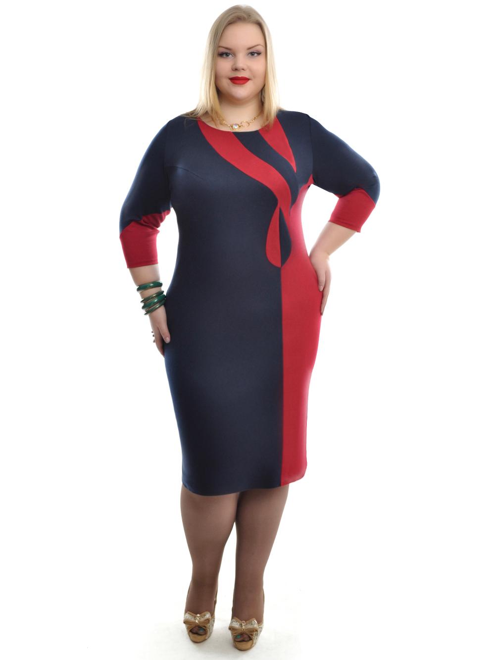 Купить Женскую Одежду Большого Размера Недорого В Розницу